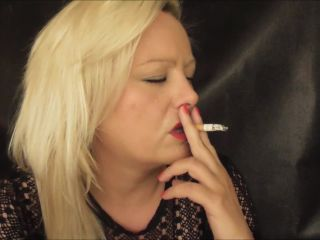xNx - 3in1 Cigarette - Vape - 420 Smoking Fetish