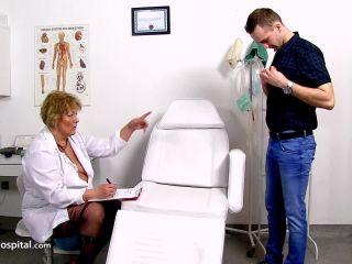SpermHospital – merna p 1 | spermhospital | mature