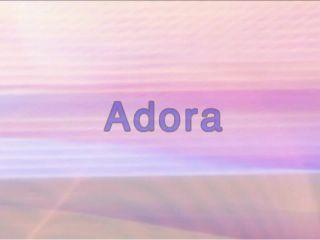 Voluptuous Latina Adora!!!