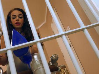 AmericanMeanGirls - Jail All Men - Princess Carmela!!!