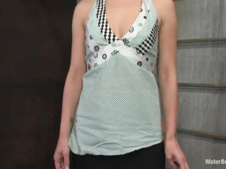 japanese bondage sex extreme bdsm Claire Adams Does Sabrina Sparks, redhead on femdom porn