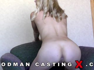 Online Woodman Casting X – Amber Pearl - missionary