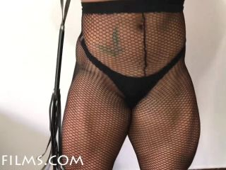 ALESSANDRA ALVEZ LIMA on strap on fetish play