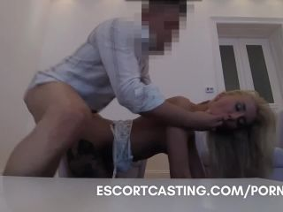 Real escort video