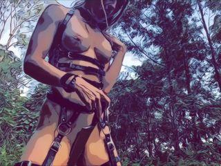 Secretcrush - Secretcrush - Babe Craving Cock Dominates Tied Up Hunter ...