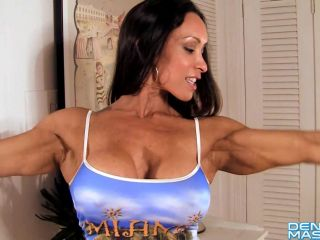 {muscle And Mini Skirts (flv, , 237.28 Mb)|muscle And Mini