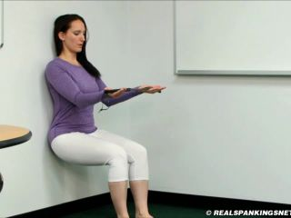 Jessy Punished by The Dean (Part 1 of 2) Jessy 1 280