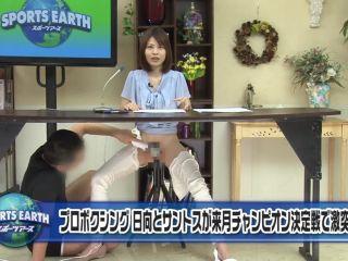 RCT-666 女子アナが大潮吹き (2014-10-23)
