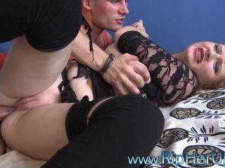 RipHerUp.com – Allison Grady – Hardcore - femdom - bdsm porn roxanne rae femdom