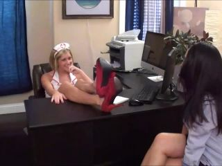 First Time Foot Smellers – Foot Loving Pills, circumcision fetish on femdom porn