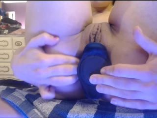 Online Fetish video Unpublished Anal & Cunt Ruination – VixenxMoon