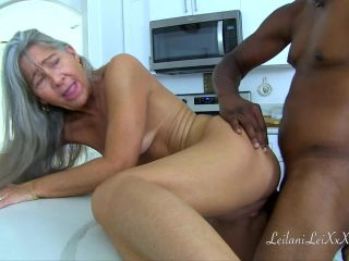 Leilani Lei - Hungry Eat This