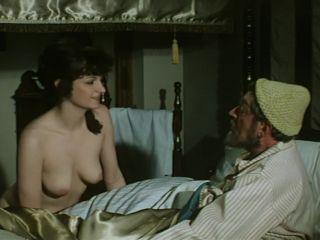 Elen Rychtrmocova, Monika Halova - Pan Vok odchazi 1979 HD