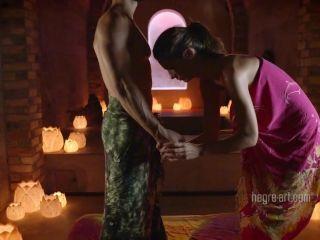Porn tube Hegre-Art – Charlotta Tantra Temple Massage – Charlotta Handjob