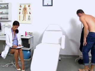 Porn online SpermHospital – danuta v 1