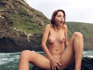 Natalie Portman Masturbation Porn DeepFake