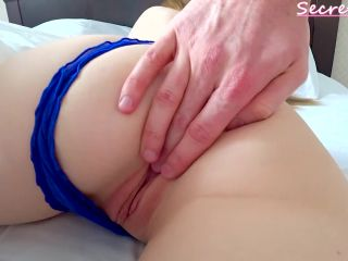 SecretElle - Stepson Fucked His Young Stepmother.