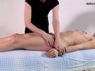 Defloration Rita Mochalkina Virgin Massage 02.20.20