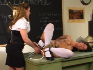 Enema Reform School