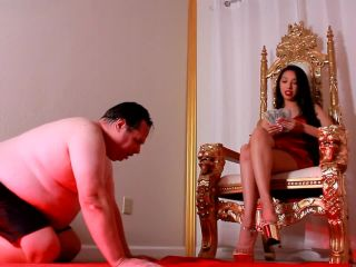 role play | EMPRESS JENNIFER – Paralysis and Pain | role play