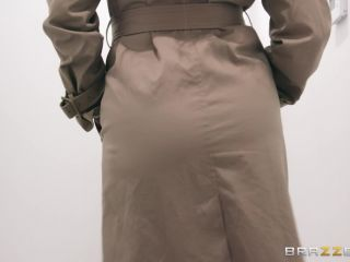 Big tits Nina Elle - Crawling To Another Cock 2020