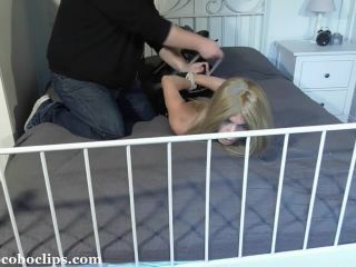 BDSM - Try To Escape, Sweety!