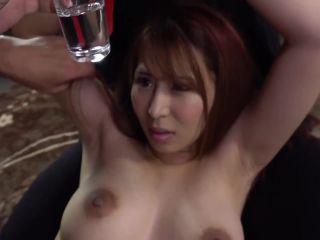 Kururugi Mikan - Aphrodisiac BDSM, Gangbang - Bukkake - Ecstasy Hell Slut Mikan Kururugi