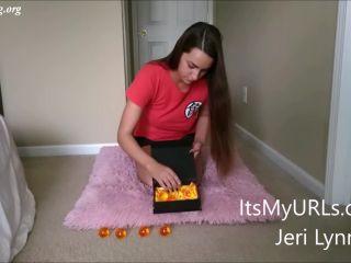 Inserting All 7 Dragon Balls – Jeri Lynn