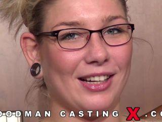 Gina Delice casting X Gina Delice