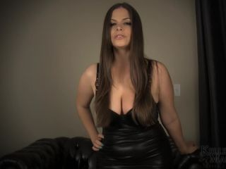 Miss Kelle Martina - Gay Dungeon Orgy | joi | cumshot femdom forced sissy
