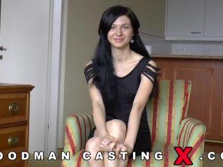 Woodman Casting X – Lina Arian