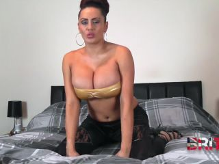 Britishbratz - Entrapped Into Financial Slavery, tara tainton femdom on pov