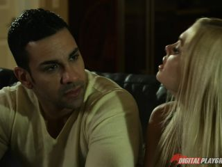 [Jesse Jane] Watching You Episode 3 - Scene 4 - March 12, 2012