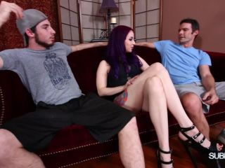 Subby Hubby – Goddess Valora's Slut Competition!!!