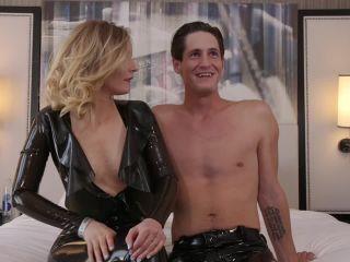 Filthy Femdom – April 3, 2020 – Mona Wales, Tony Orlando on blonde penis fetish