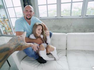 Online video Kimmy Granger (Kimmy Granger Gets Acrobatic) pov
