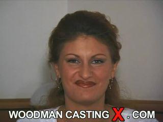 Maria casting X Maria
