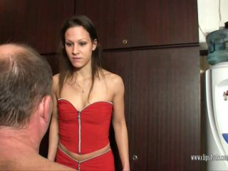 scissor foxes collection (12 clips)  fetish