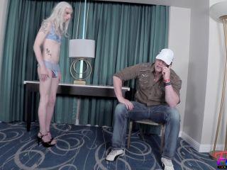 Online fetish - Sidney Gray