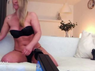 2824 Helena Lana, Lovesanalxxx - anal stretching continues