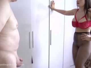 Mistress Dawn - These Bollocks are Easy to Hit!