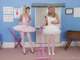 Princess Aurora - Ballet Stand In