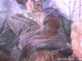 Silvia's Spell part1 Szilvia A, Andrew Youngman, Frank Gun 720