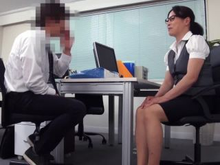 VNDS-3348 Talk To A Working Lady At Work! Pick Up A Married Woman At Work SP