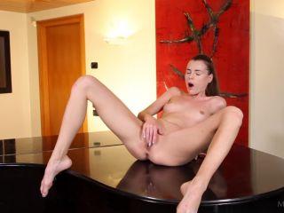 Valeria A - The Hot Pianist