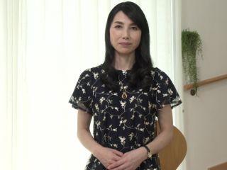 JRZD-991 First Shooting Fifty Wife Document Makiko Tsurukawa