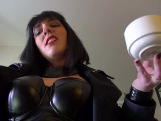 Her Strap-On And Her Slave