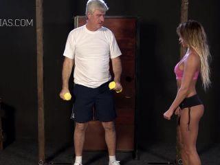 Humiliation - The Coach 02