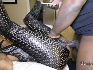 Daddys Sluts - Lost Sub Files Breaking Her Ass in - M@nyv1dz