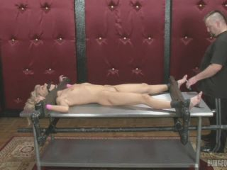 Tied For Tickling – Stocked and Tickled – Jeanie Marie BDSM porn video and captions   tied for tickling   bdsm porn czech bdsm